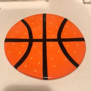 "Discontinued Coton Colors ""Basketball"" Lg Attach"